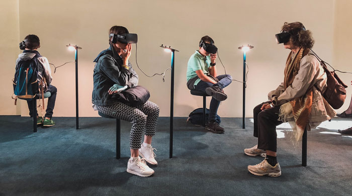 20 virtual reality facts and statistics