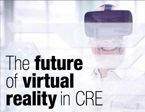 The Future of Virtual Reality in CRE