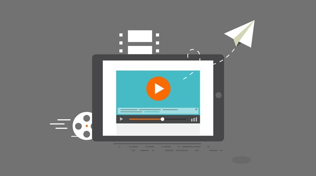 How to use the video that was produced for you by a video production company. Make sure you share the video.